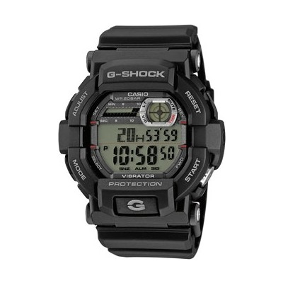 montre chronographe homme Casio G-SHOCK GD-350-1ER