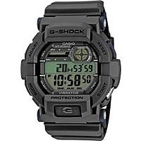 montre chronographe homme Casio G-SHOCK GD-350-8ER