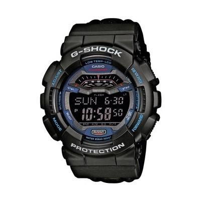 montre chronographe homme Casio G-SHOCK GLS-100-1ER