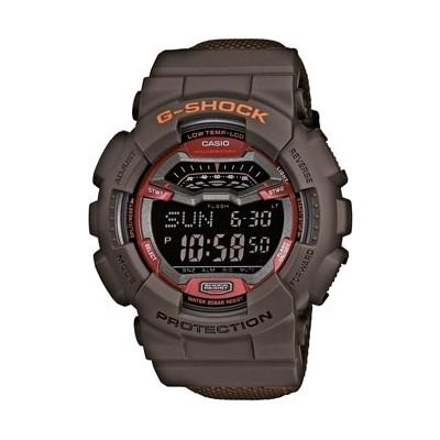 montre chronographe homme Casio G-SHOCK GLS-100-5ER