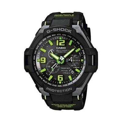 montre chronographe homme Casio G-SHOCK GW-4000-1A3ER