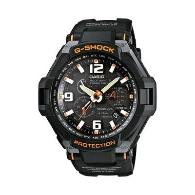 montre chronographe homme Casio G-SHOCK GW-4000-1AER