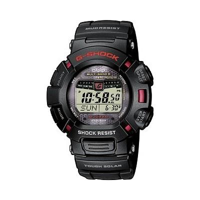 montre chronographe homme Casio G-SHOCK GW-9010-1ER