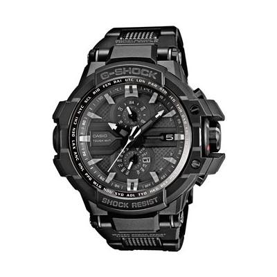 montre chronographe homme Casio G-SHOCK GW-A1000FC-1AER