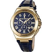 montre chronographe homme Cesare Paciotti TSCR147
