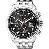 montre chronographe homme Citizen AT9030-55E
