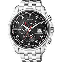 montre chronographe homme Citizen AT9030-55E