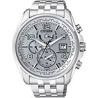 montre chronographe homme Citizen AT9030-55H