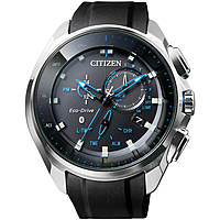 montre chronographe homme Citizen Bluetoooth BZ1020-14E