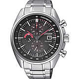 montre chronographe homme Citizen CA0590-58E