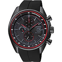 montre chronographe homme Citizen CA0595-03F