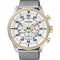 montre chronographe homme Citizen CA4214-58A