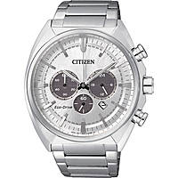 montre chronographe homme Citizen CA4280-53A