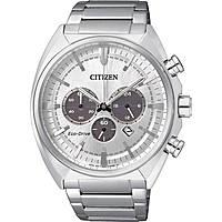 montre chronographe homme Citizen CA4280-53A