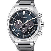 montre chronographe homme Citizen CA4280-53L