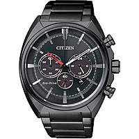 montre chronographe homme Citizen CA4285-50H
