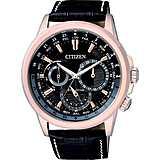 montre chronographe homme Citizen Calendrier BU2023-12E