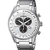 montre chronographe homme Citizen Chrono AT2390-82A