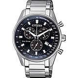 montre chronographe homme Citizen Chrono AT2390-82L