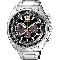 montre chronographe homme Citizen Chrono Racing CA4198-87E