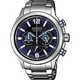 montre chronographe homme Citizen Chrono Racing CA4381-81E