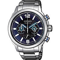 montre chronographe homme Citizen Chrono Racing CA4381-81E