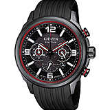 montre chronographe homme Citizen Chrono Racing CA4386-10E