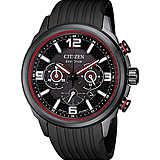 montre chronographe homme Citizen Chrono Racing CA4386-10E