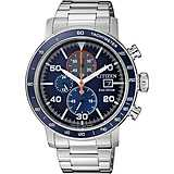 montre chronographe homme Citizen Chrono Sport CA0640-86L