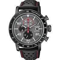 montre chronographe homme Citizen Chrono Sport CA0645-15H