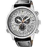 montre chronographe homme Citizen Eco-Drive AS4020-44H