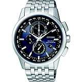 montre chronographe homme Citizen Eco-Drive AT8110-61L
