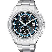 montre chronographe homme Citizen Eco-Drive CA0270-59E