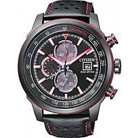 montre chronographe homme Citizen Eco-Drive CA0576-08E