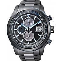 montre chronographe homme Citizen Eco-Drive CA0576-59E
