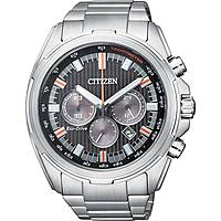 montre chronographe homme Citizen Eco-Drive CA4220-55E