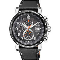 montre chronographe homme Citizen H800 Sport AT8124-08H