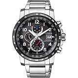 montre chronographe homme Citizen H800 Sport AT8124-83E