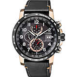 montre chronographe homme Citizen H800 Sport AT8126-02E