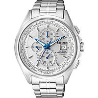 montre chronographe homme Citizen H800 Sport AT8130-56A