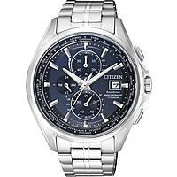montre chronographe homme Citizen H800 Sport AT8130-56L