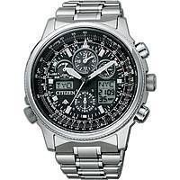 montre chronographe homme Citizen JY8020-52E