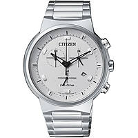 montre chronographe homme Citizen Modern AT2400-81A