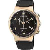 montre chronographe homme Citizen Modern AT2403-15E