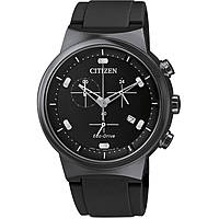 montre chronographe homme Citizen Modern AT2405-10E