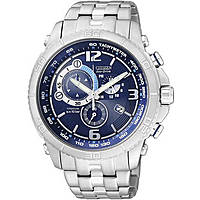 montre chronographe homme Citizen Super Titanio AT0770-58M