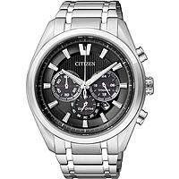 montre chronographe homme Citizen Super Titanio CA4010-58E