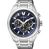montre chronographe homme Citizen Super Titanio CA4010-58L
