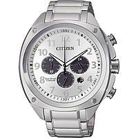montre chronographe homme Citizen Super Titanio CA4310-54A