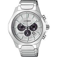 montre chronographe homme Citizen Super Titanio CA4320-51A